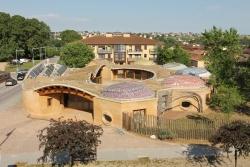 Edifici municipal La Font del Rieral