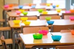 Ajuts menjador escolar 2020-2021