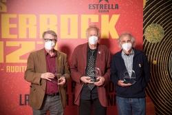 Jaume Arnella Premi Enderrock 2021