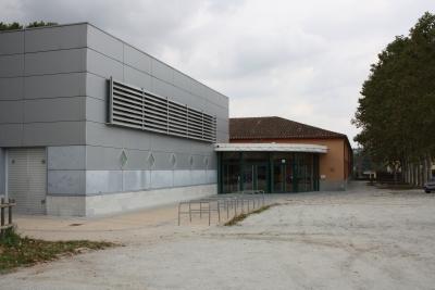 Centre Cívic i Cultural La Fàbrica