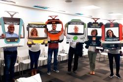 Cursa de Transports Interurbana 2017