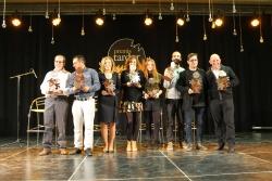 Els guanyadors dels Premis Tardor 2017