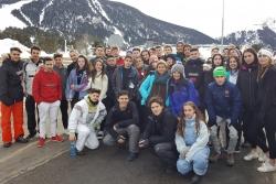Esquiada Jove 2018