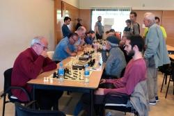 Campionat de Catalunya d'Escacs 2019