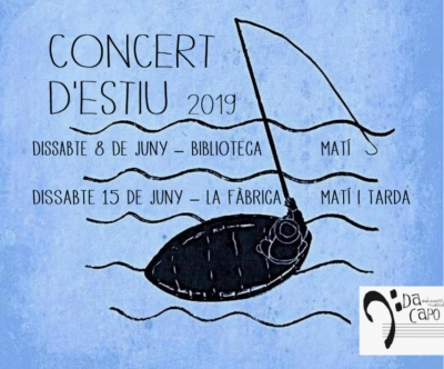 Concert d'estiu de Da Capo