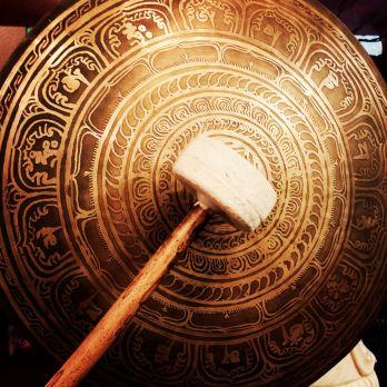Bany de gong