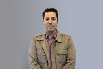 Abraham Requena Ruiz