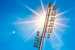 Onada de calor juny 2019