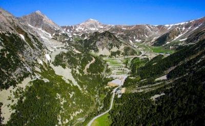 Vall de Camprodon