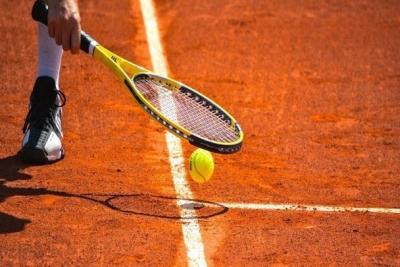 Torneig de mini tennis