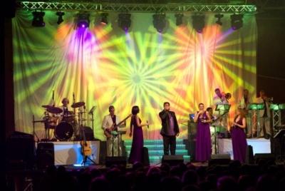 L'orquestra La Chatta