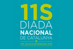 Diada Nacional de Catalunya 2019