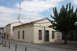 Antiga Biblioteca Sant Jordi