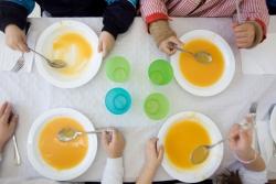 Ajuts de menjador escolar 2019-2020