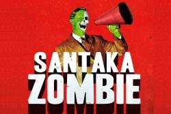 Santaka Zombie 2019
