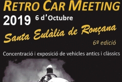 Retro Car Meeting 2019
