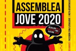 Assemblea Jove 2020