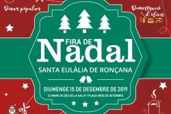 Fira de Nadal 2019