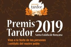 Premis Tardor 2019