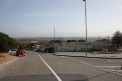 Zona on s'ubica l'escola La Sagrera